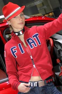 FIAT | ♡ ♥ ♡