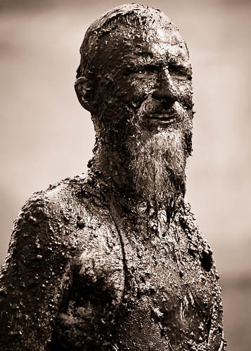 Egyptian Nile Mud Sculptures....... - WetCanvas