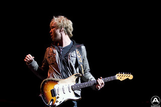 Kenny Wayne Shepherd | by AgeOwns.com