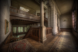 The masons house  ( explore ) | by andre govia.