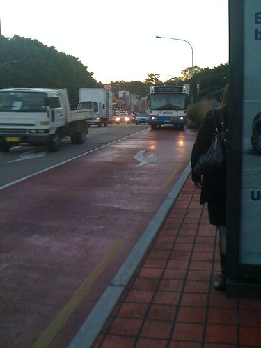 Waiting for 501 on Victoria Rd Rozelle 2 no shows & this 1 didn't stop @131500buses | by TenguTech