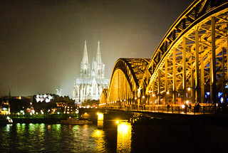 Cologne | by stefansven