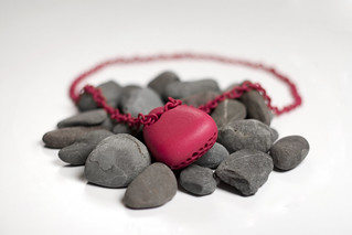 FOC Cobble Necklace | by Freedom Of Creation