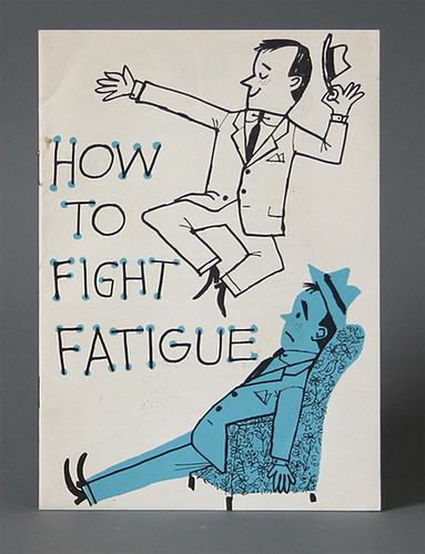 how to fight home work fatigue