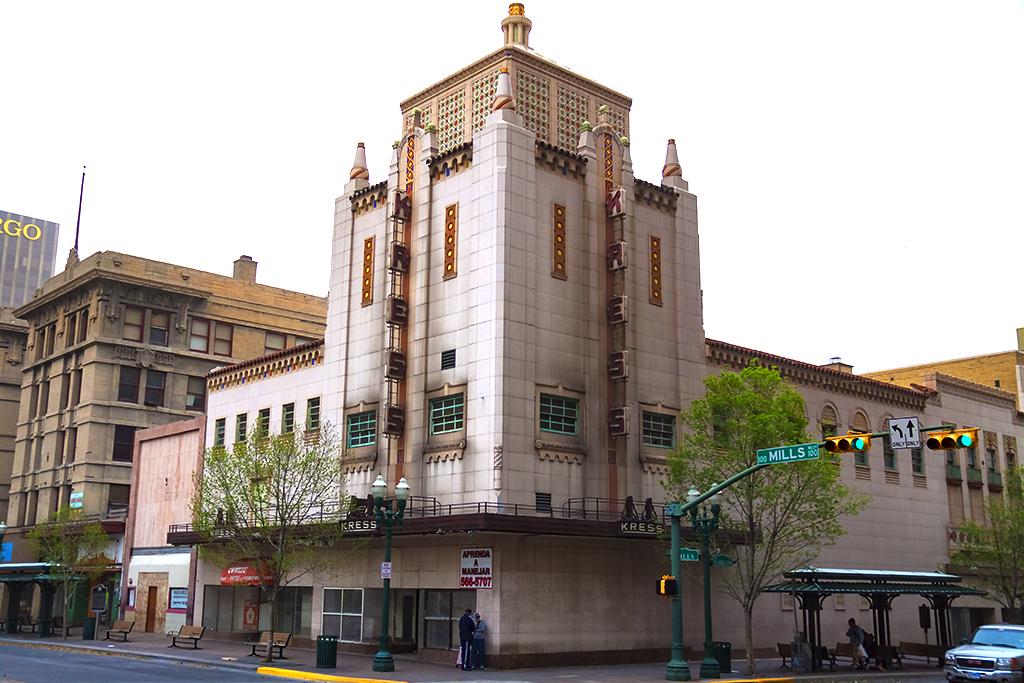Mills-and-Oregon--El-Paso