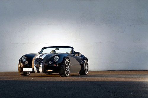 Wiesmann MF3 Final Edition | by StephenHall