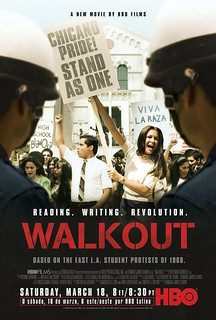 Walkout Film Poster | by national museum of american history