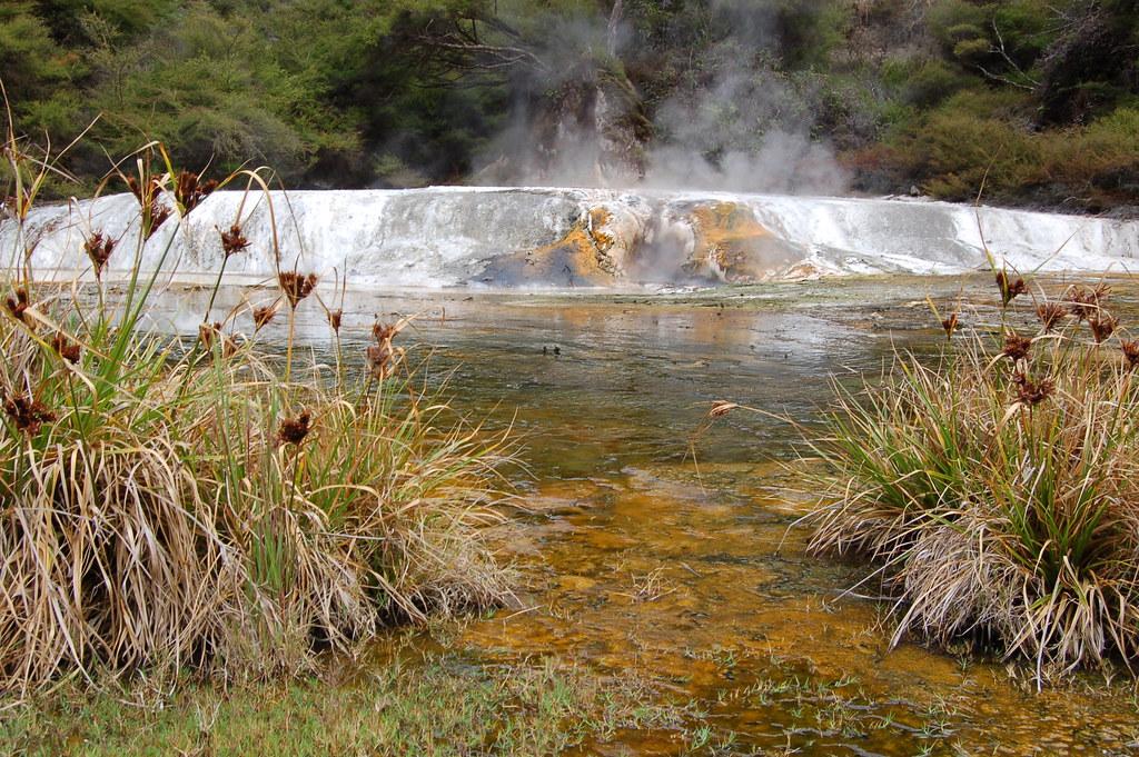 2009 Jan NZ Rotorua Volcanic Valley 130