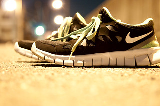 Nike Free Run +2 | by amataando
