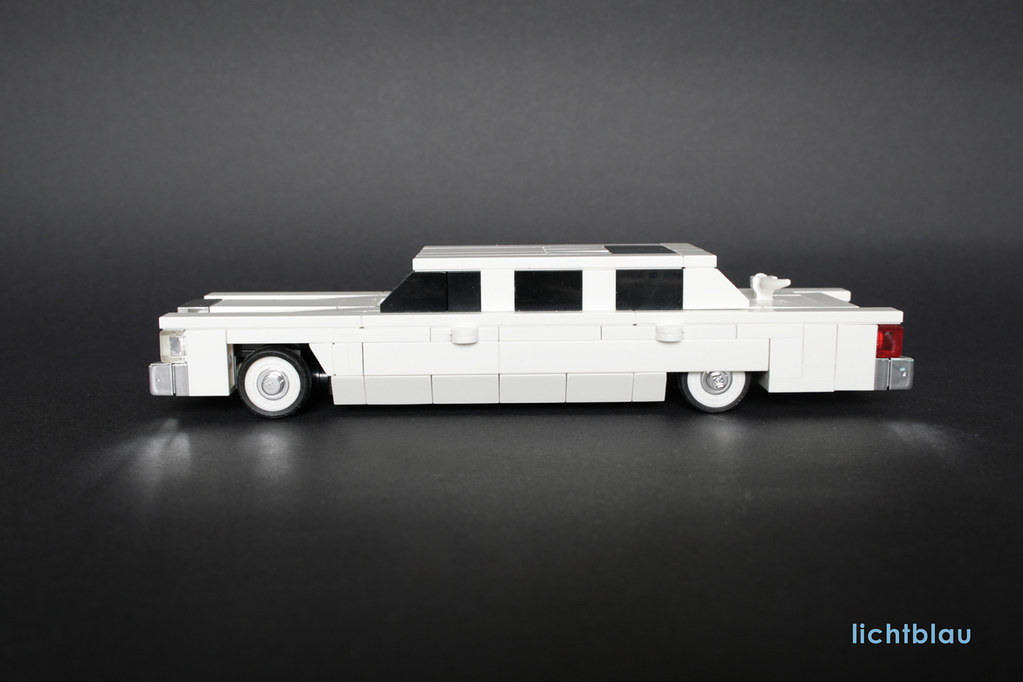 1978 Lincoln Continental Town Car Stretch Limo Edit After Flickr