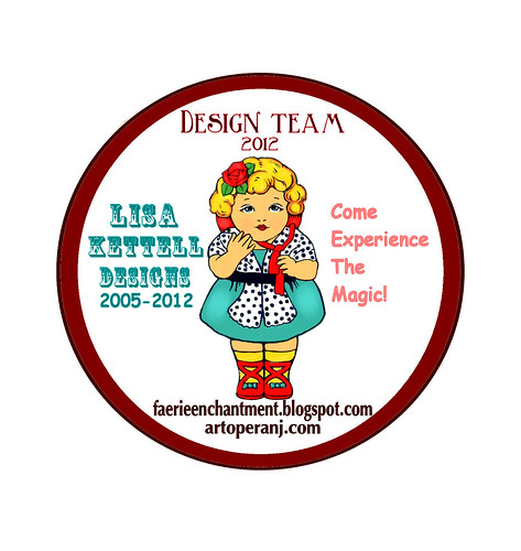 Design Team 2012 Logo | by Lisa Kettell