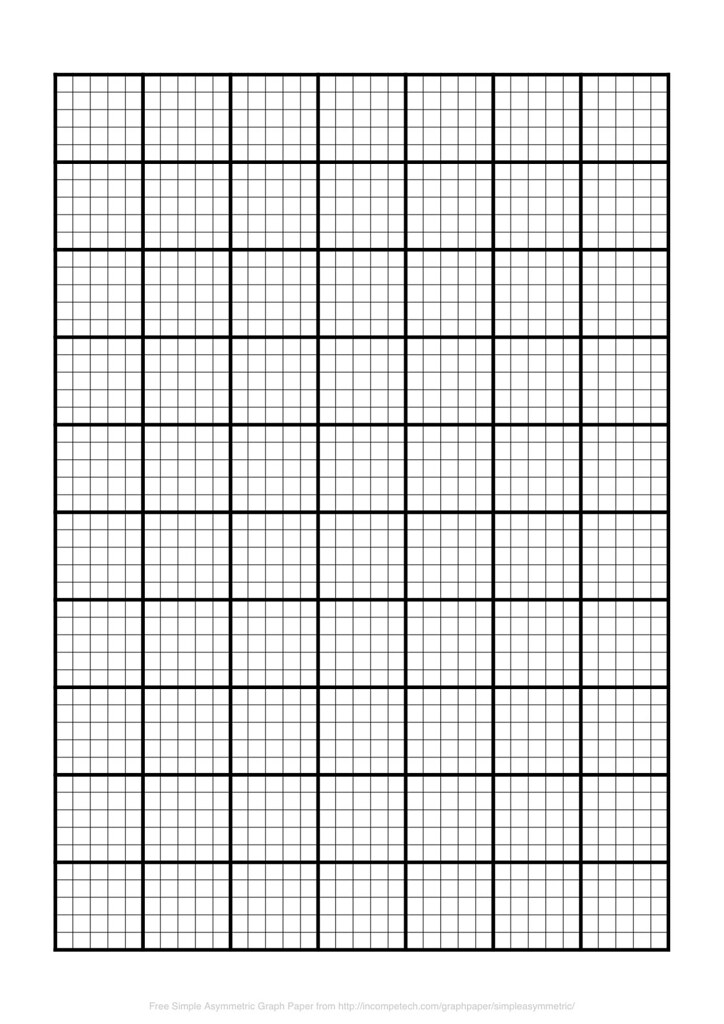 simpleasymmetric 1 Print your own E2 Paper incompetech – Incompetech Graph Paper Template