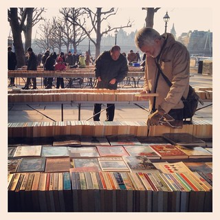 Second Hand Book Market at Southbank London | by Shane Photography
