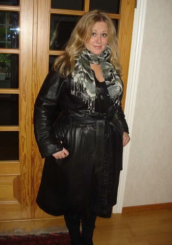 Fat Night Vinyl Bella Hadid Sports Sexy Latex Dress For