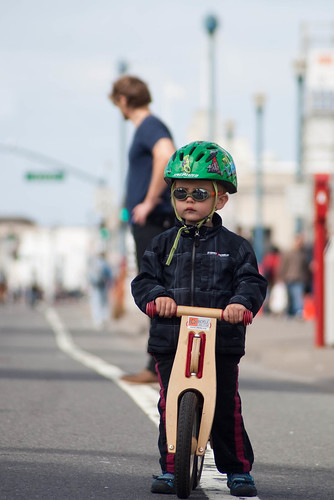 18233 Cool customer at Freedom From Training Wheels at Sunday Streets | by geekstinkbreath