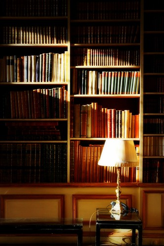 The study 書房 [Explored] | by Teehuah Tan
