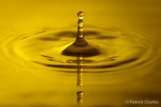 Water drops-7 | by Pat Charles