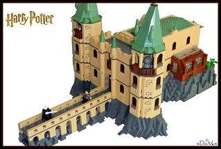 Lego HP project Module | by =DoNe=