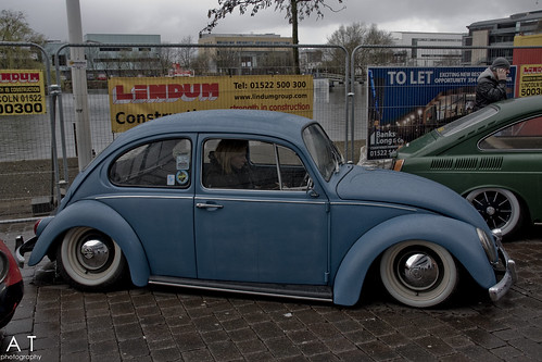 ~ VW Beetle ~ | by ADAM TAYLOR | Photography