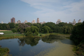 Central Park | by Werkmens