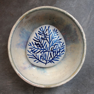 In a bowl | by Geninne
