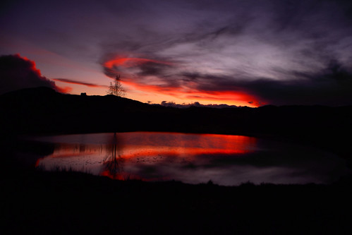 Loughrigg Tarn | by john_peter_mcgrath