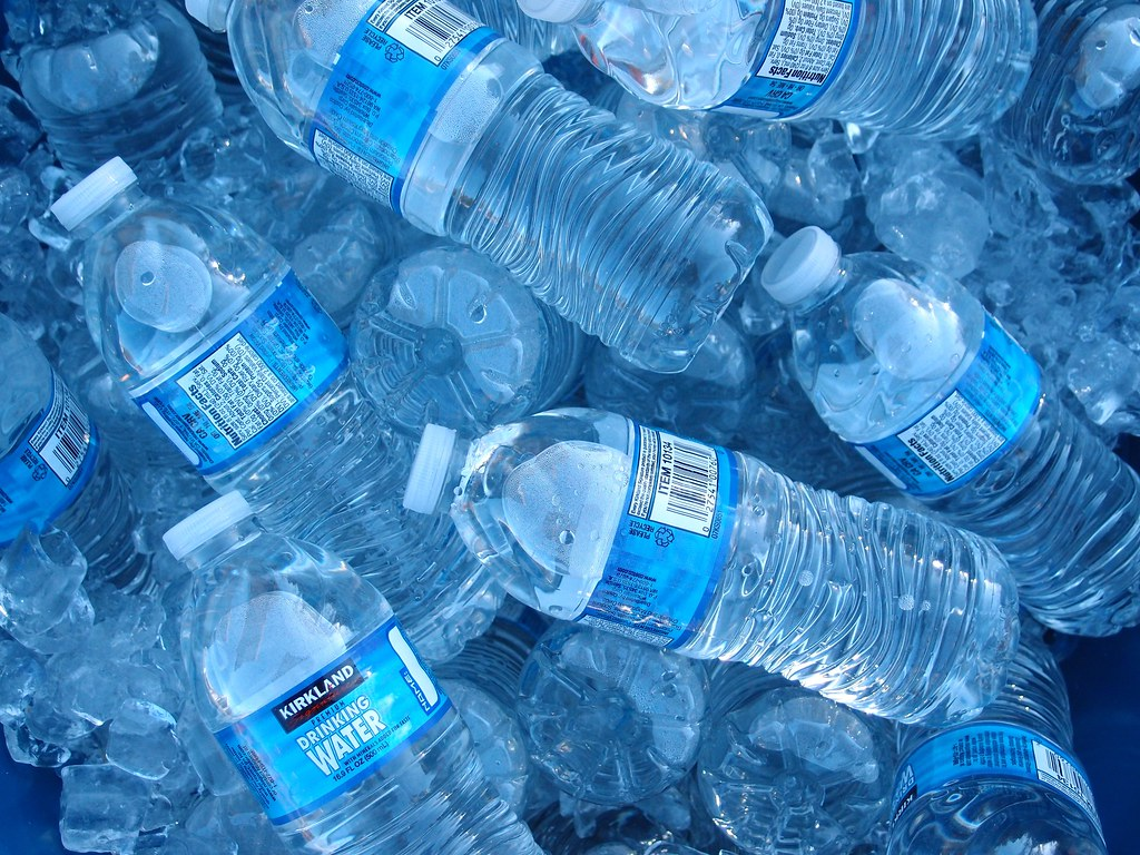 Bottled Waters & Its Implications