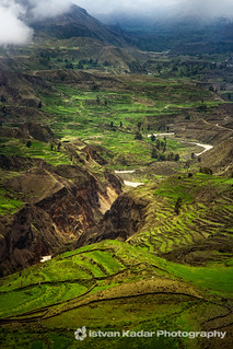 Colca Valley Andenes | by fesign