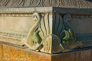 Fountain Details | by Rob Lybeck
