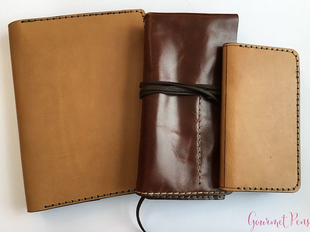 Galen Leather Handmade Goods Preview7