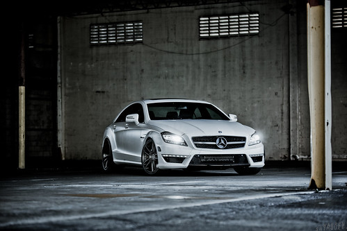 ADV.1 CLS63 | by warrenshimquee