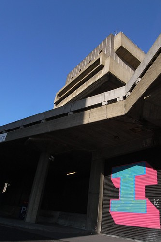 EINE_southbank_centre | by piers mason