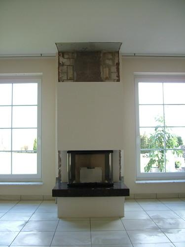 s 13 3 seiten glas kamin einsicht ins feuer von 3 seiten flickr. Black Bedroom Furniture Sets. Home Design Ideas