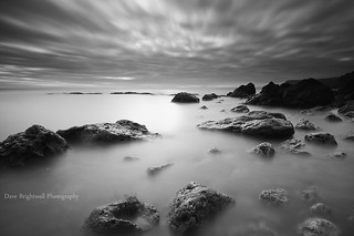 Mono Rocks | by Dave Brightwell
