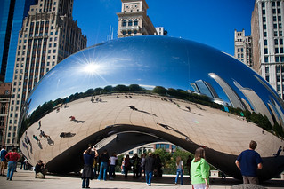 The bean | by hadsie