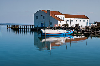 Tide mill | by antonioVi (Antonio Vidigal)