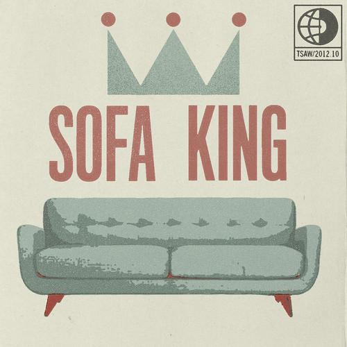 Sofa King To Ol: A Selection Of Anadolu Rock