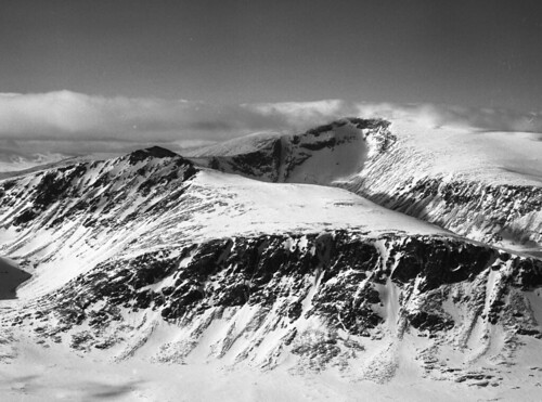 Unknown mountain region (Jotunheimen?) #img040 | by Tommy Gildseth