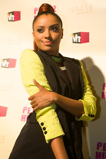 Kat Graham - Perez Hilton's One Night In Austin - Austin Music Hall 17.03.12 | by Lorne Thomson