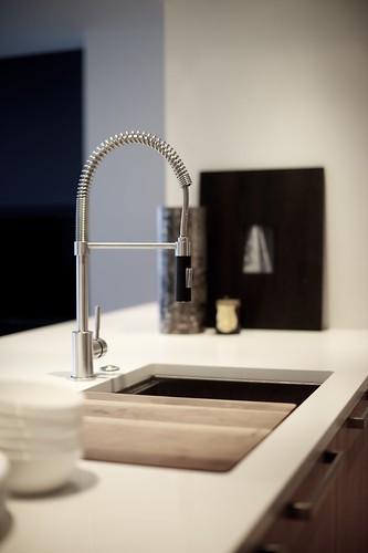 Kohler Designer Kitchen Faucets