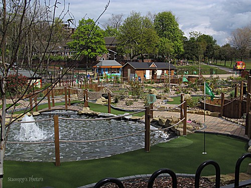 Crazy Golf | by Yorkshire Rascal