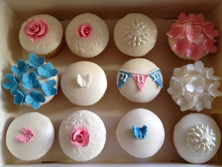 Mothers day cupcakes | by eloise cupcakes