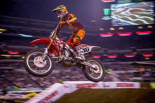 Justin Brayton | by ONE Industries