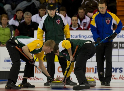 Napanee, ON Feb 12 2011 M&M Canadian Juniors Team NO. Michael Burns Photo Ltd. | by seasonofchampions