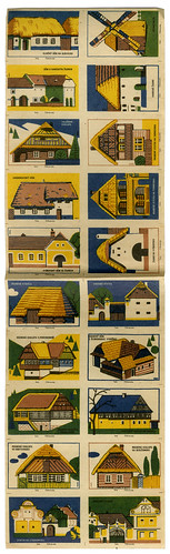 matchbox labels_architecture | by kindra is here