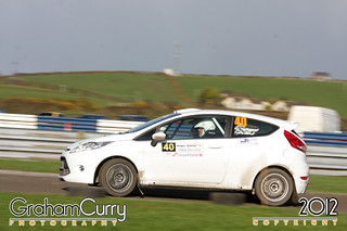 Magic Bullet Stages Rally 18.02.12 | by Graham Curry Photography