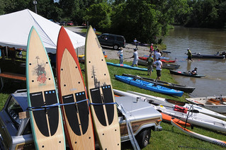 River Activities 1 - IPFW RiverFest 2011 | by IPFW