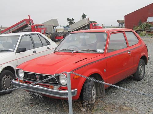 Canterbury Honda Car Dealers