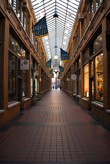 Nickels Arcade | by lisibit