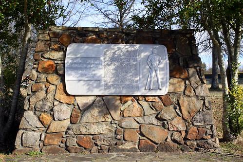 Buford Pusser Memorial Park - Adamsville, TN